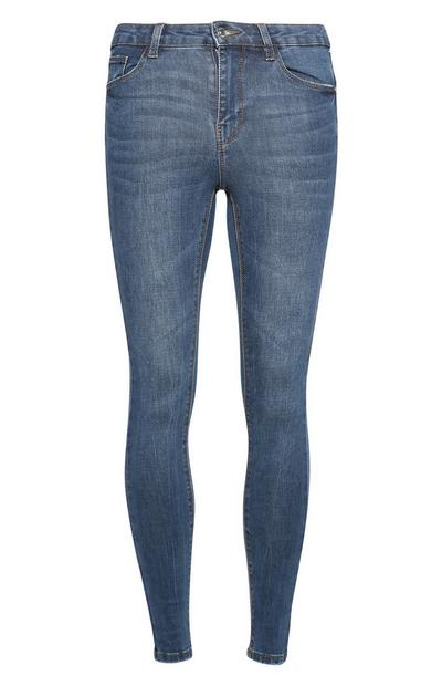 Dark Blue Bodysculpt Jean
