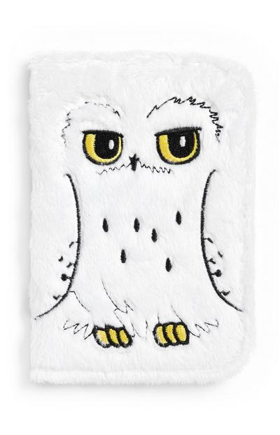 Harry Potter Hedwig Passport Case