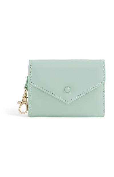 Mint Card Holder