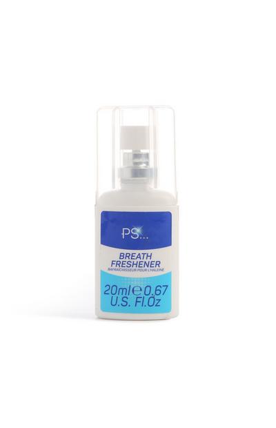 Breath Freshener