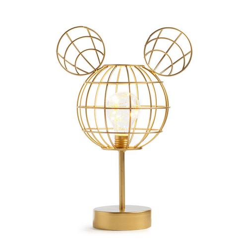 """Micky Maus"""" Lampe 
