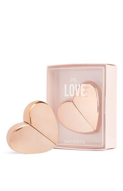 Ps Love Eau De Parfum Heart