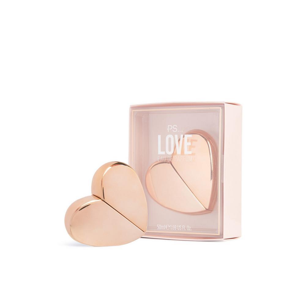 Ps Love Eau De Parfum Heart | Fragrance | Beauty | Categories
