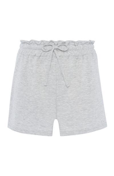 Grey Short