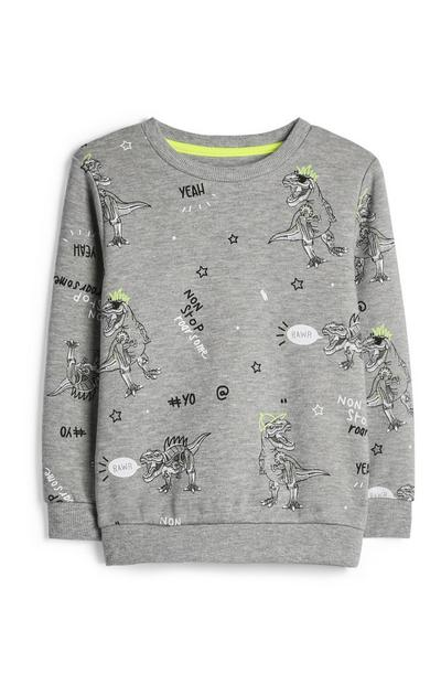 Younger Boy Sweatshirt