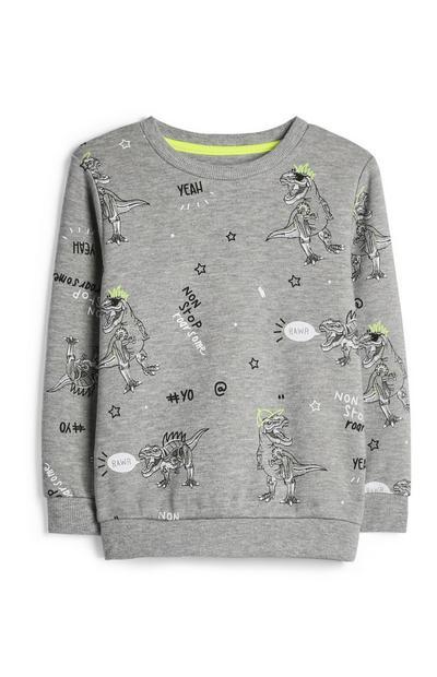 Younger Boy Sweatshirt