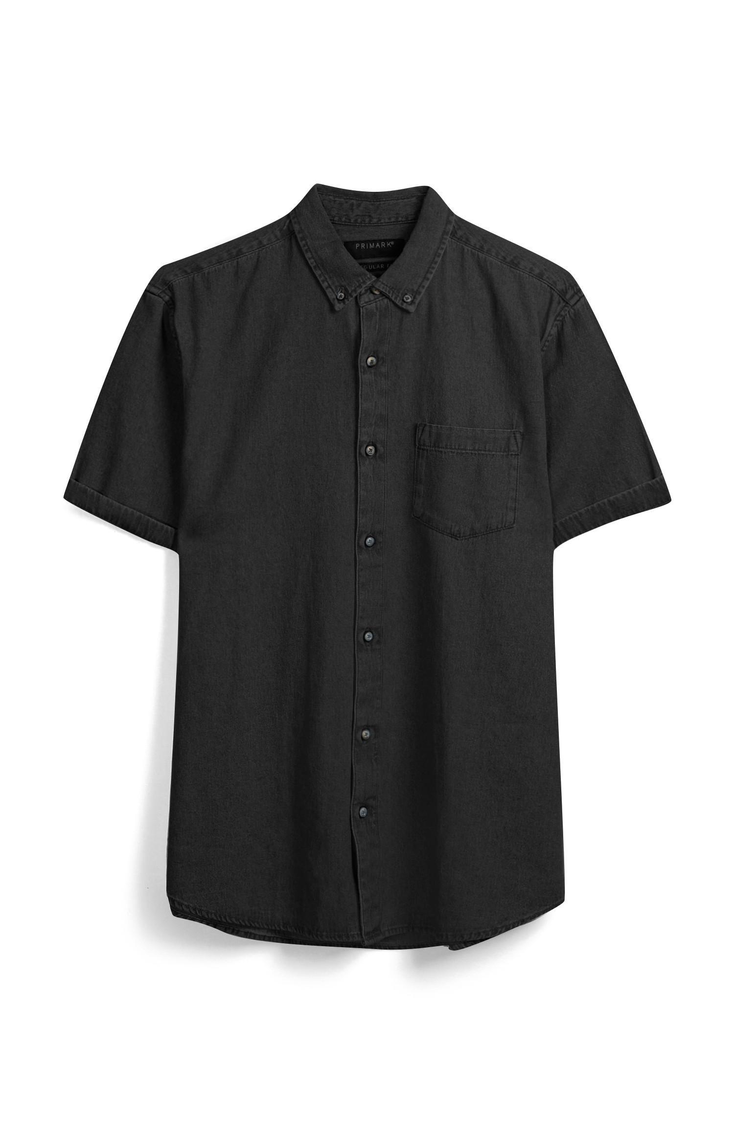 Camisa preto