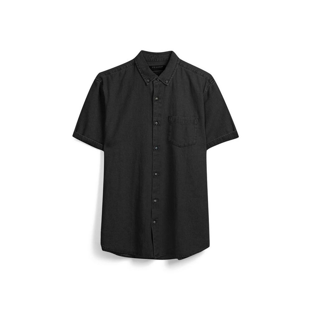 Hombre Camisas Corta Camisa Las NegraManga Categorías eHWE9IY2Db