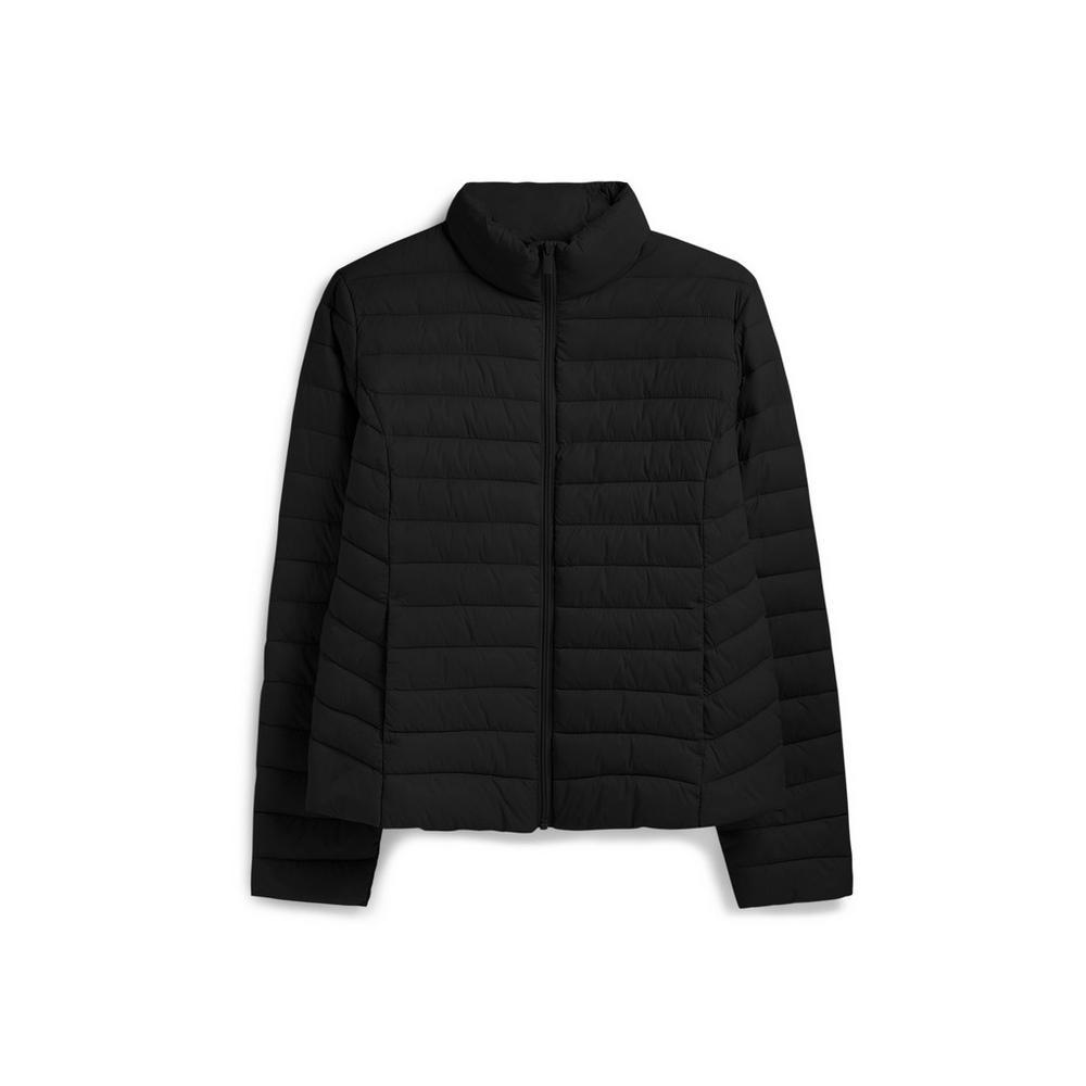 Black Jacket by Primark