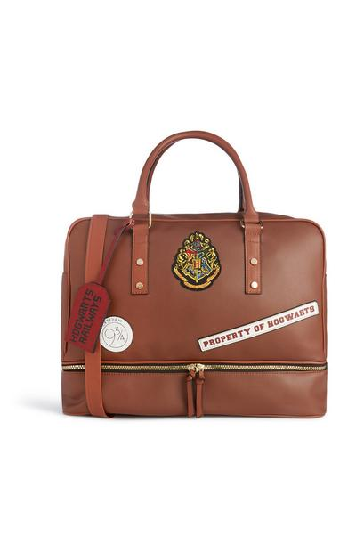 Harry Potter Tan Bag