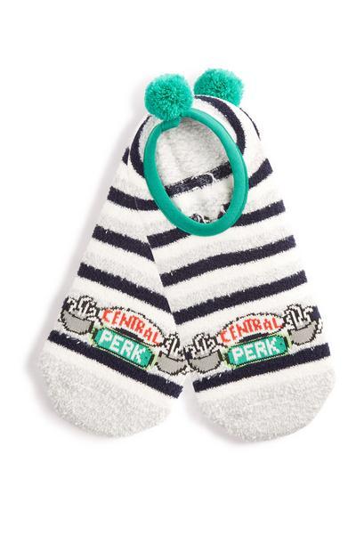 Friends Cosy Socks