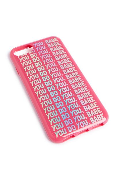 Miss Gloria Phone Case