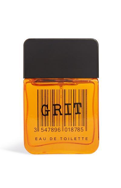 Grit Fragrance