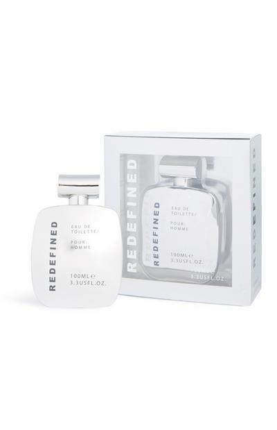 Redefined Fragrance