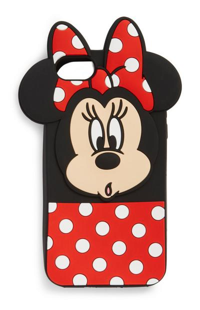 Minnie Mouse IPhone Cover