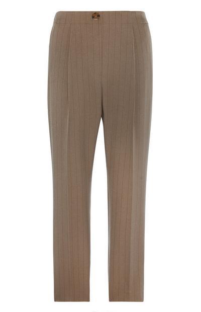 Light Brown Trouser