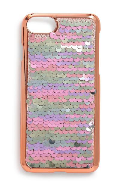 Sequin Phone Case