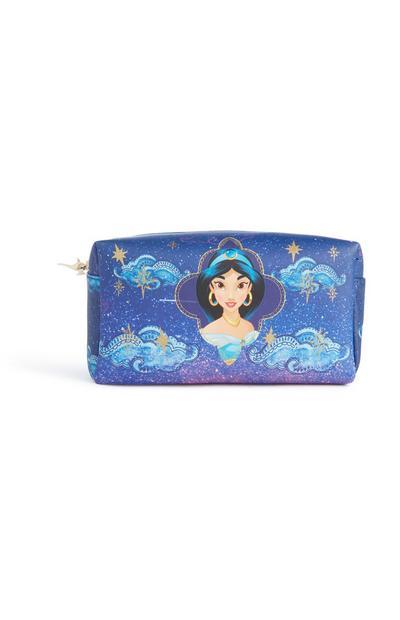 Princess Jasmine Wash Bag
