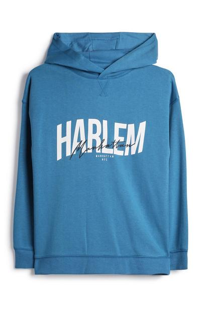 Older Boy Harlem Hoodie