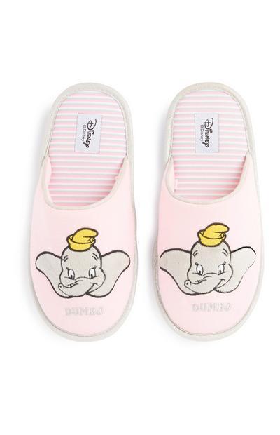 Dumbo Slippers