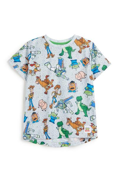 Younger Boy Toy Story T-Shirt