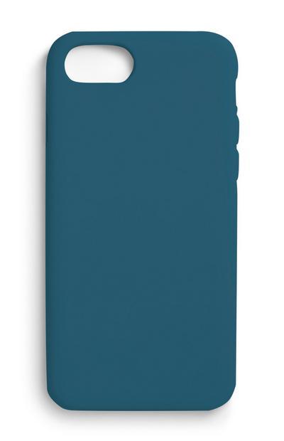Blue Phone Case