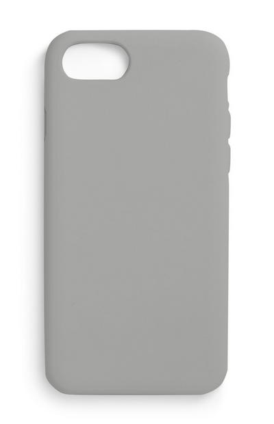 Grey Phone Case