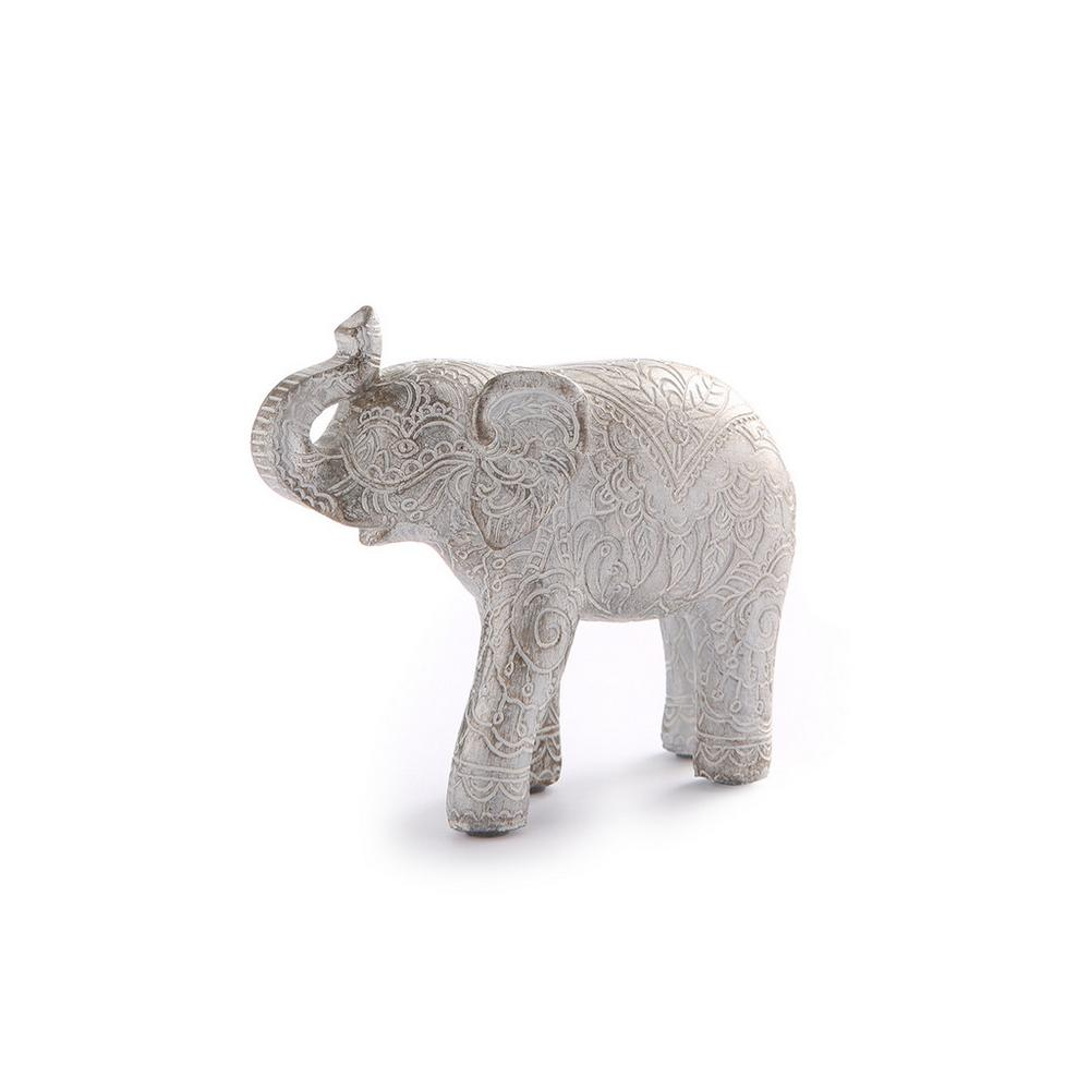 Elephant Ornament by Primark