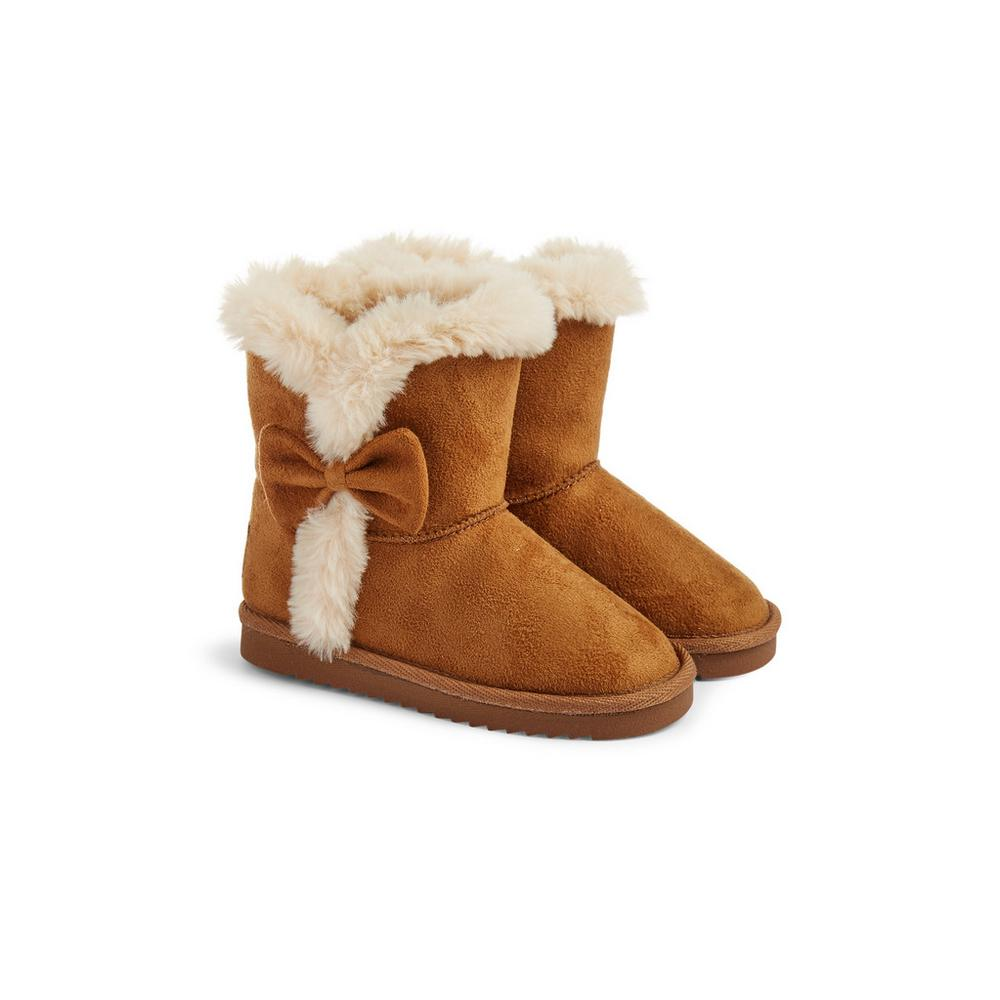 3c3fa6f6c8a Tan Ankle Boot   Girls Shoes   Kids   Categories   Primark Netherlands