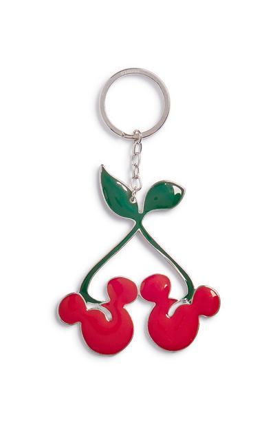 Disney Cherry Keyring