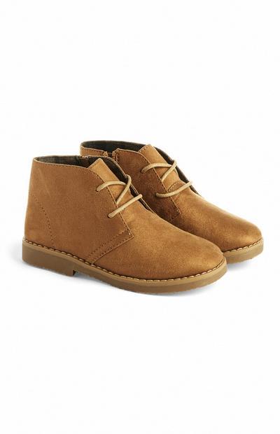Older Boy Boots