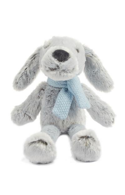 Grey Walter The Dog