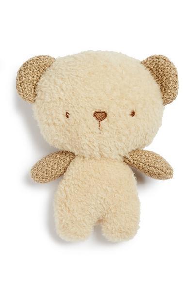 Light Brown Mini Teddy
