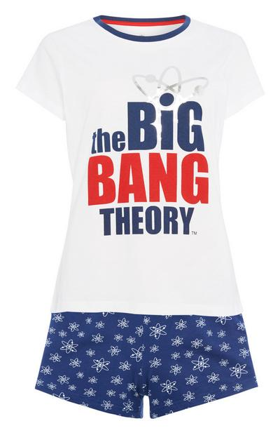 Big Bang Theory Pyjama Set