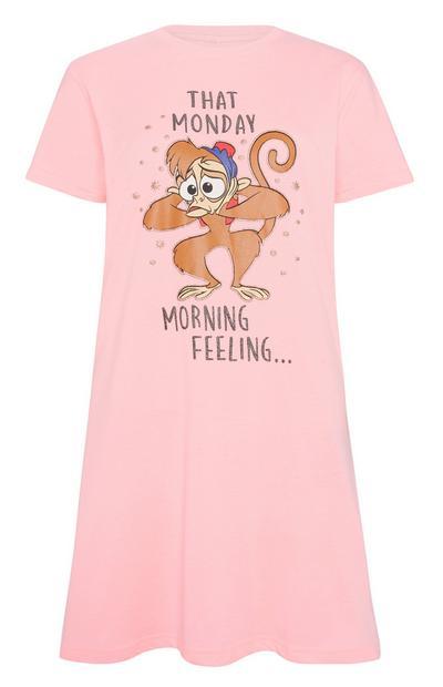 Aladdin Morning Feeling Night Shirt