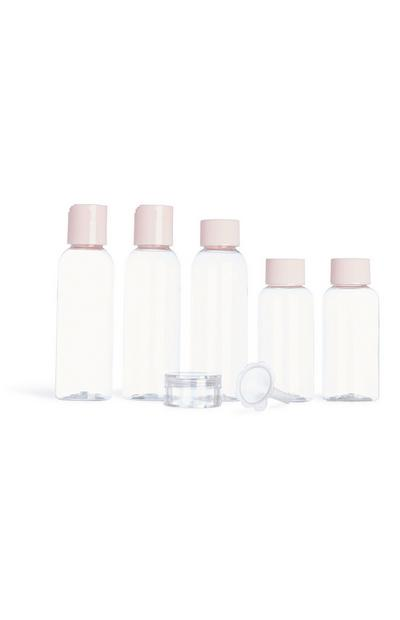 Travel Bottles 7Pk