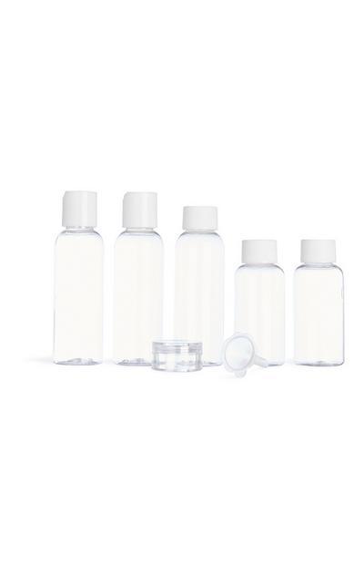 Travel Bottles 7Pk