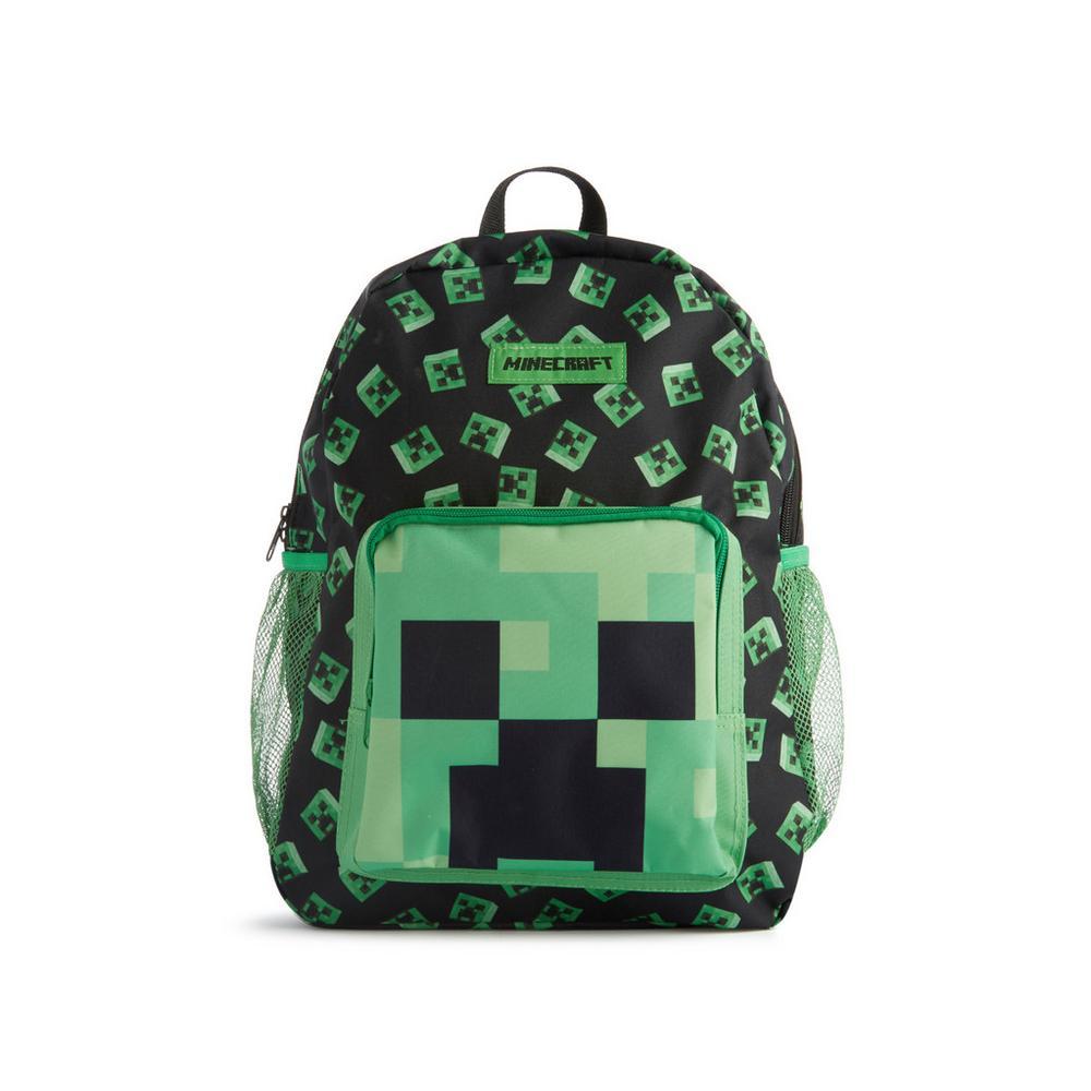 enorme sconto c3bce 93cfe Zaino Minecraft | Accessori | Bambini | Categorie | Primark ...