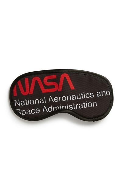 NASA Eye Mask