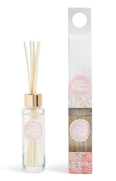 Pink Reed Diffuser