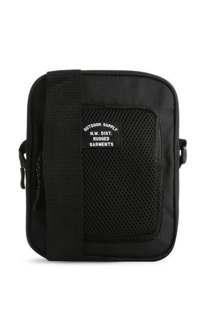 Black Man Bag