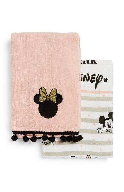 Disney Tea Towels