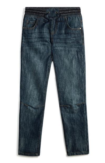 Older Boy Jeans