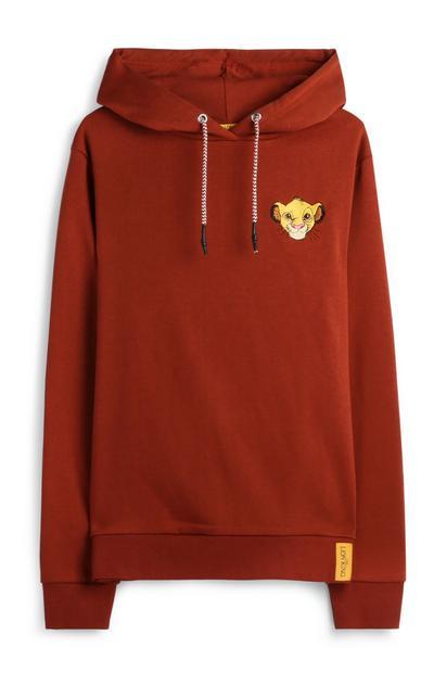 Lion King Hoodie