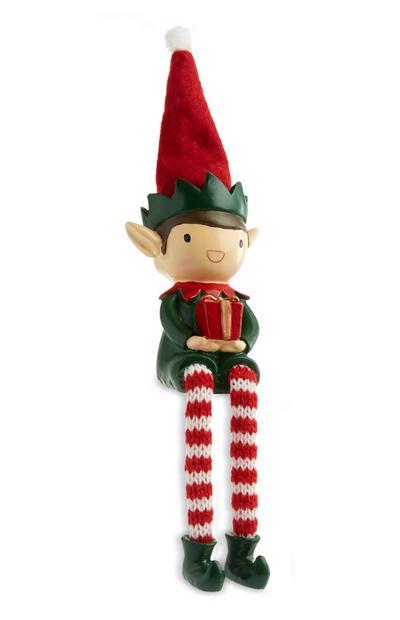 Elf Shelf Sitter