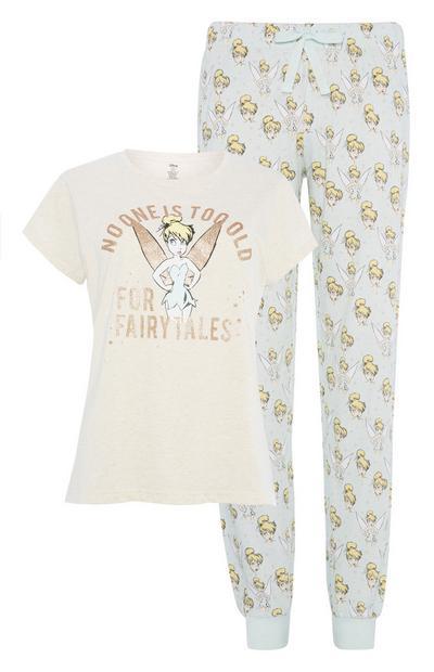 Tinkerbell Pyjama Set