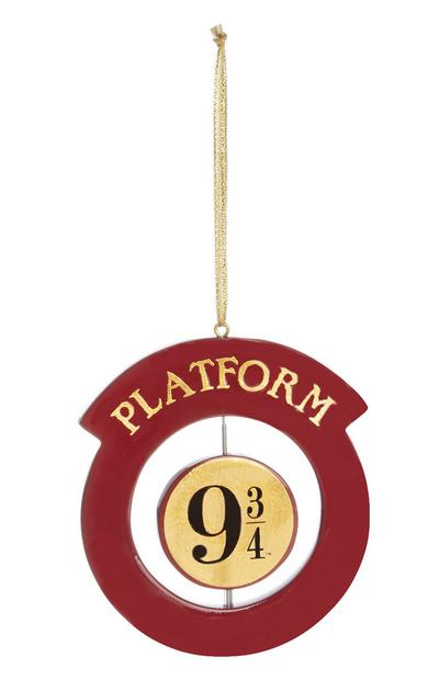 Harry Potter Christmas Decoration