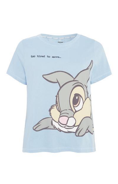 Thumper Pyjama Top