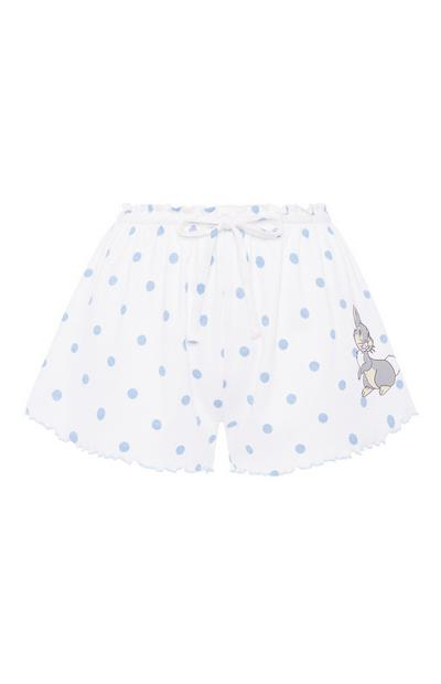 Thumper Pyjama Short