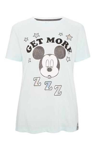 Mickey Mouse Pyjama T-Shirt